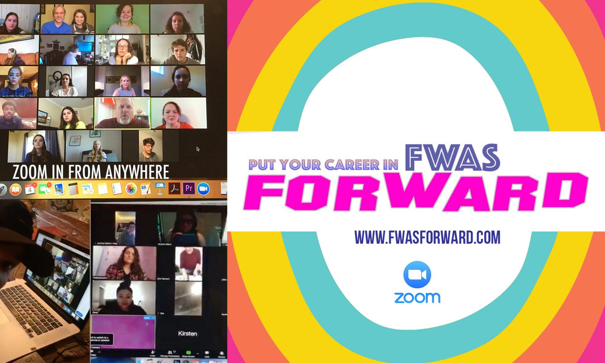 FWAS Forward